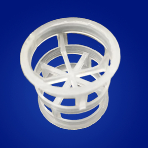 Plastic Ralu Ring Packing