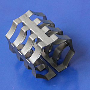 Metal VSP Ring ( SS304, SS304L, SS316, SS316L, SS410, Carbon Steel, Aluminum, Bronze, etc. )