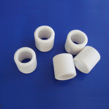 90-99%Al2O3 Ceramic Raschig Rings