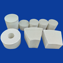 Honeycomb Bolcks for Heating Furnace in Steel Mill