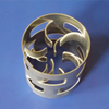 Metal Pall Ring ( SS304, SS304L, SS316, SS316L, SS410, Carbon Steel, Aluminum, Bronze, etc. )