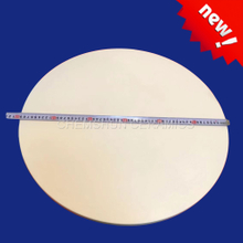 Alumina Wafer Polishing Plate / Turn Table